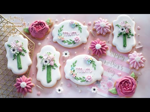 learn-to-create-beautiful-mother's-day-floral-cookie-set