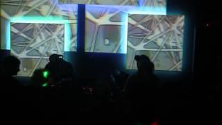 DJ Venom and DJ Parallax live @ Supersition!
