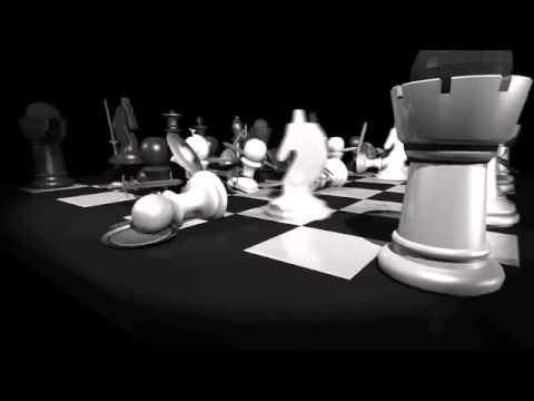 Chess War modified