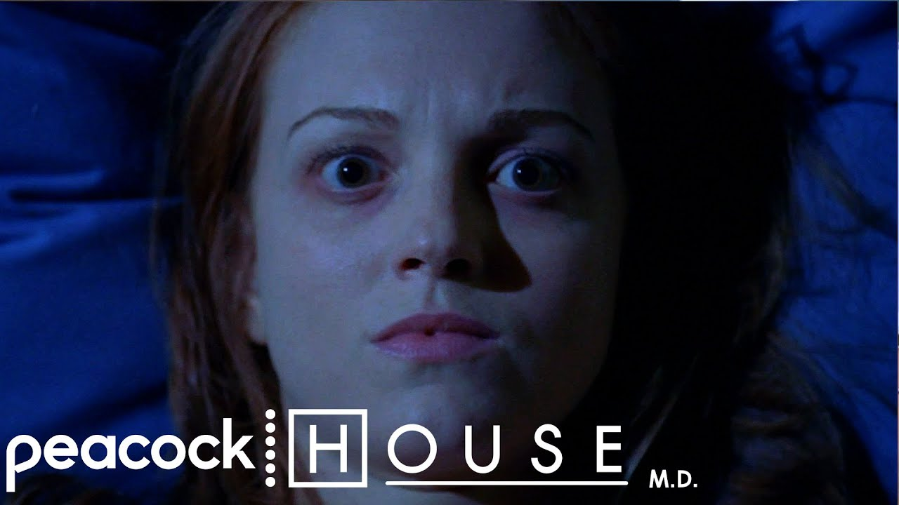 Sleep Torture | House M.D.