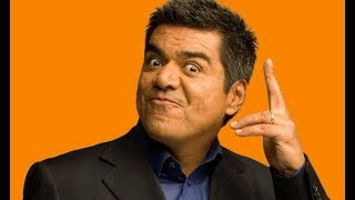 George Lopez RARE stand up - Right Now Right Now (audio only)