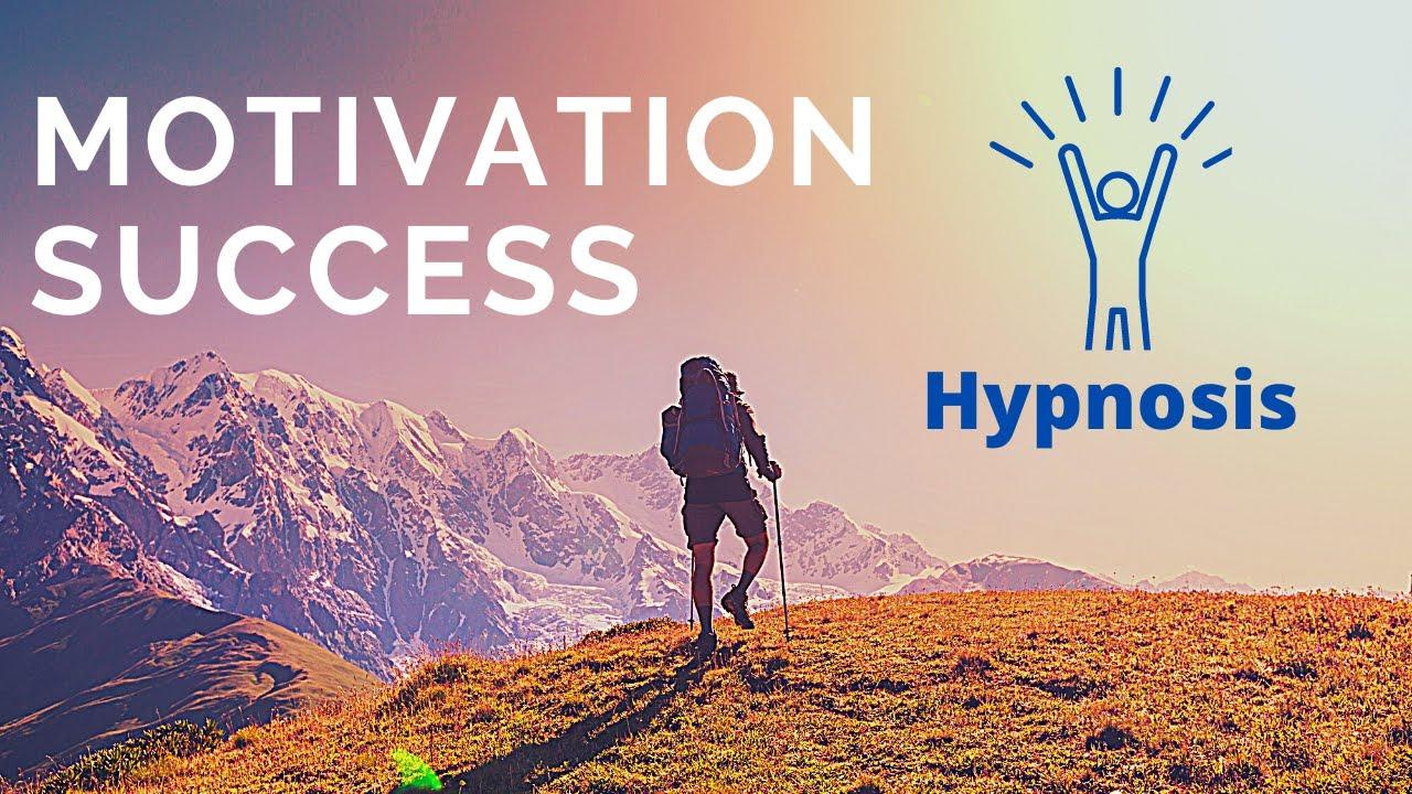 Hypnosis for Motivation & Success 432 Hz Binaural