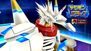 Digimon Rearise Jesmon Chain Digivolutions Showcase ¸エスモン Jesmon & omegamon vs ordinemon | digmion tri. digimon rearise jesmon chain digivolutions showcase ジエスモン