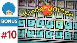 Kindergarten PL #10 | Zbierz je wszystkie!