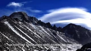 Rocky Mountain High with lyrics