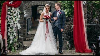 Свадьба под ключ с организатором Натальей Бойчук.