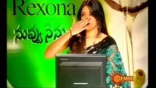 Gulte.com - Comedian Kishore Das in Nuvvu Nenu Game Show - 2