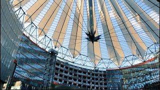 Smart Cities · BERLIN · Master MTI