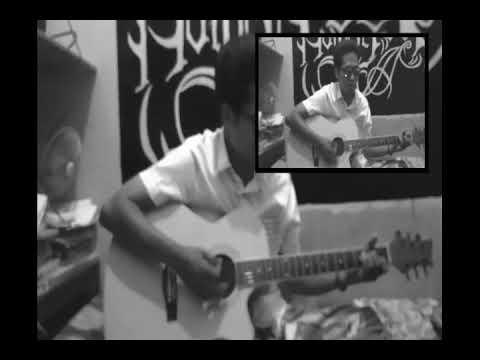 Belajar Kunci Gitar Lagu Cinta Tak Terbatas Waktu (Akustik)