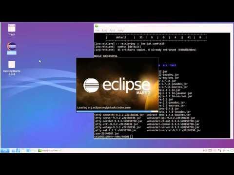 EclipseImport