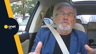 Włodzimierz Zientarski: lepiej zginąć w wypadku, niż zostawać w strasznym stanie | #OnetRANO