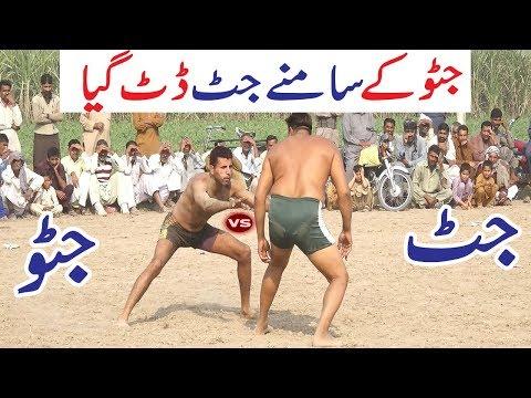 Javed Iqbal Jatto Vs Real Jatt New All Open Kabaddi Match - Best Kabaddi Match 2019