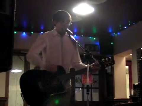 Lost Boy Scout - Rory Storm & the Hurricanes (live at the Pig & Drum, Worcester - 1st October 09)