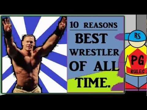 10 reasons to date a wrestler in Perth