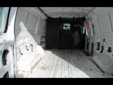 2008 Ford E Series Cargo E 250 For Sale In Tulsa Ok Youtube