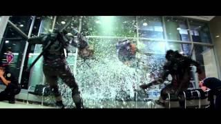 Черепашки ниндзя 2 смотреть онлайн 2016 Русский трейлер 2106