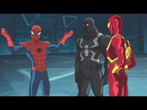 Человек-Паук. Как всё начиналось. | HD | /  Spider-Man