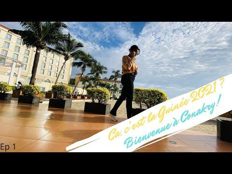 Vlog: Visite guidée