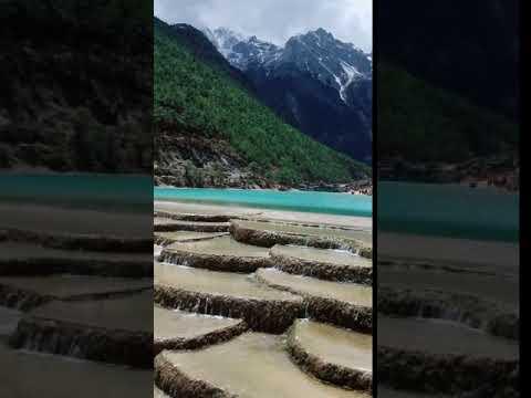 Er hai lake, south China, a beautiful place!