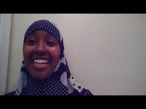 Telling your Somali dad that you're pregnant thumbnail