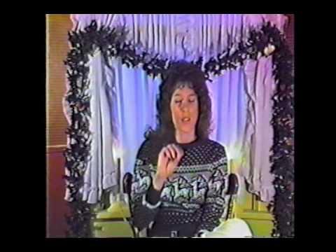 Telephone Commercial #4 / Grandma's Home