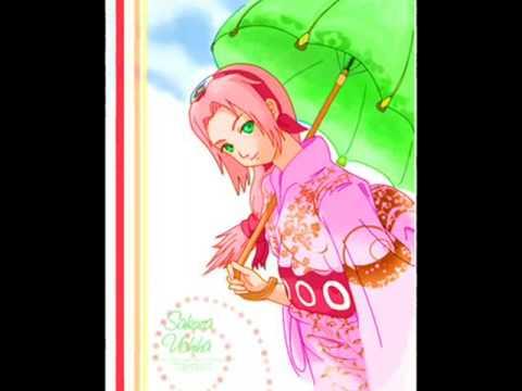 ~♬ Sakura ♡ Walking On Sunshine ♪~