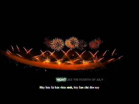 firework song full hd