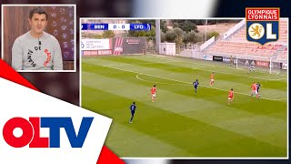 VIDEO: OL ACCESS : Invité Pierre Chavrondier | Olympique Lyonnais