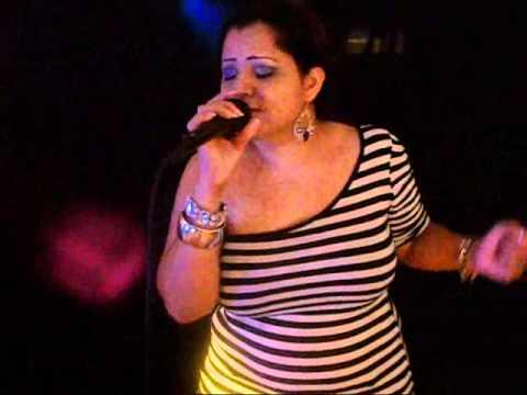 Luna  de ana gabriel Nubia Karaoke