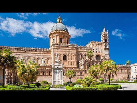 Palermo - 10 THINGS TO DO