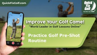 Golf Class Online Golf Drill Results and Swing Analysis