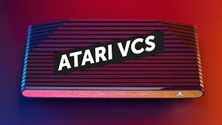 ATARI VCS - возвращение легенды и Mi Band 3