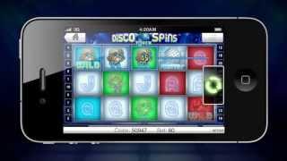 Disco Spins bei Mr Green Thumbnail