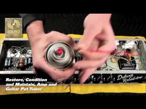 Amplifier Service & Maintenance | LECTRICare®  Music Electronics