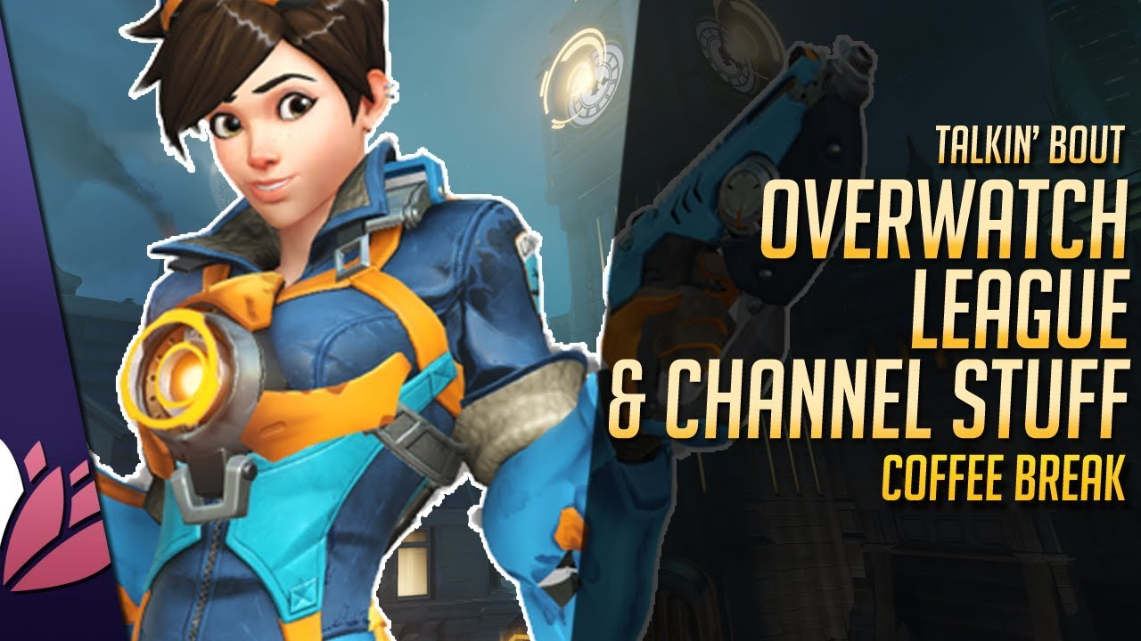 Overwatch League Start
