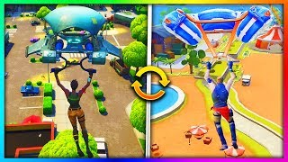 5 Games That Copied Fortnite Battle Royale! (ʘ_ʘ)