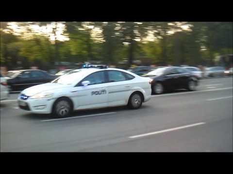 Copenhagen Police Response Compilation 1
