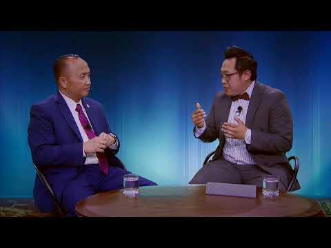 Hmong American Weekly: with guest Mayor Steve Ly of Elk Grove, CA.