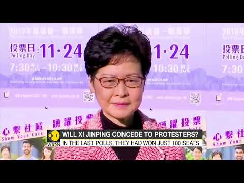 hong-kong-holds-district-council-elections-amid-political-tensions