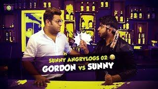 GORDON RAMSAY DOES A SUNNY SIDE UP :P I GORDON VS SUNNY I ANGRYLOGS EP 02 I VIRALPANTI 101