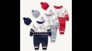 Newborn Baby Girl & Boy Onesies / Outfits / Clothes 0 - 3 Month