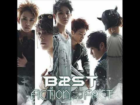 B2ST/BEAST - Fiction (Audio) [MP3 DL]