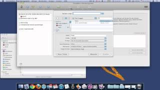 Datei-Verschlüsselung mit dem Mac