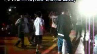 UNITY BBOY TOUR Philippines 2010 TRAILER MUST SEE