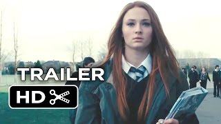 Repeat youtube video Another Me Official Trailer #1 (2014) - Sophie Turner, Jonathan Rhys Meyers Mystery HD