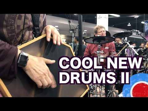 Cool New Drums II