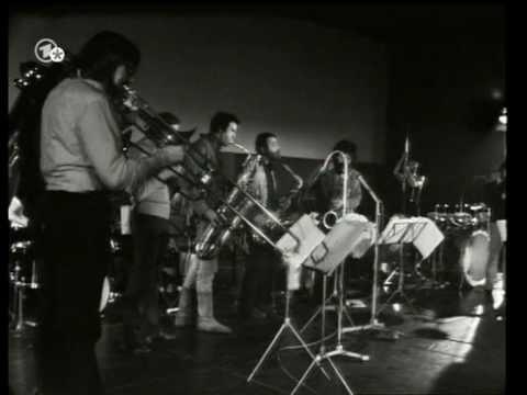 Globe Unity Orchestra* Globe Unity - Improvisations