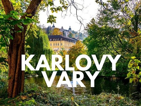 Day Trip From Prague - Magical Karlovy Vary