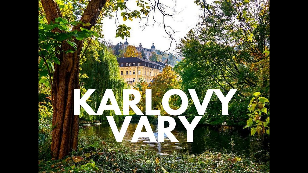 Day Trip From Prague Magical Karlovy Vary Youtube