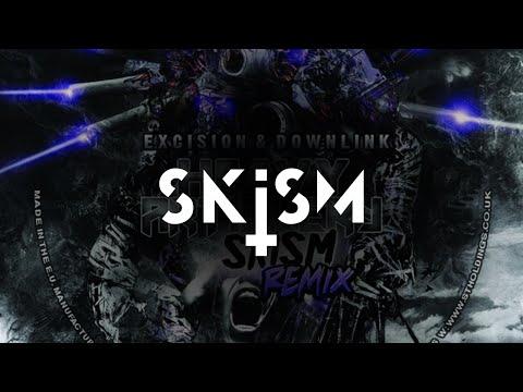 Excision & Downlink - Heavy Artillery (SKisM Remix)